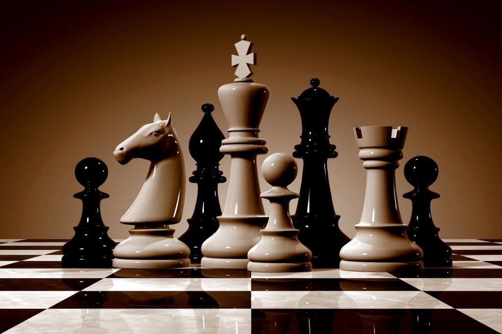 Фото новости - В Феодосии пройдет шахматный фестиваль