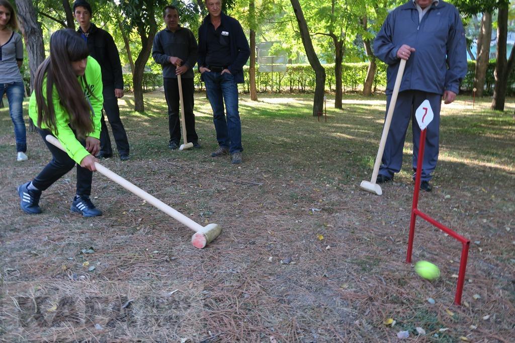Фото новости - В Феодосии развивается новая спортивно-развлекательная игра (фоторепортаж)