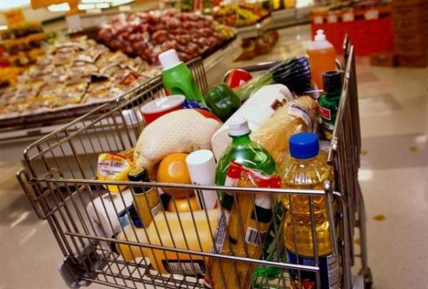 Фото новости - В Феодосии стоимость продуктовой корзины – менее 2 тыс. рублей