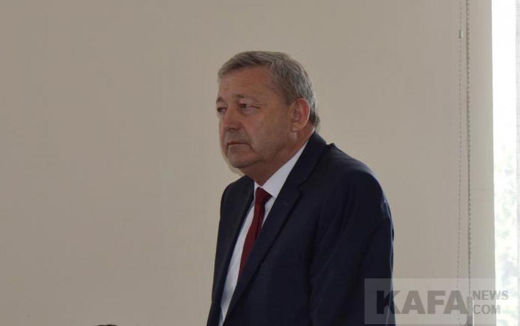 Фото новости - В Феодосии управление городского хозяйства возглавит депутат