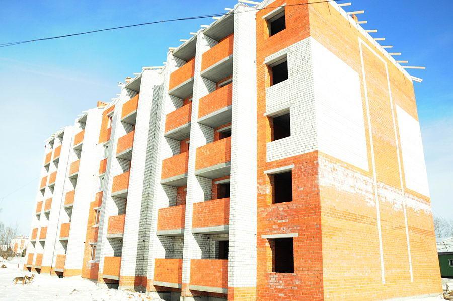 Фото новости - В Феодосии в этом году начнут возводить дом граждан из числа реабилитированных народов