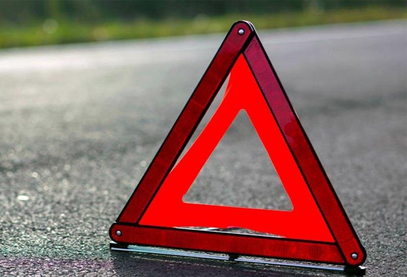 Фото новости - В Феодосии в столкнулись три легковых авто, пострадала 11-летняя девочка