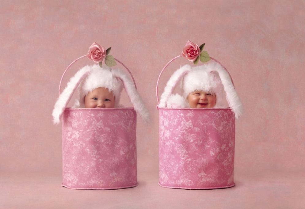 Фото В Феодосии за две недели зарегистрировано 63 новорождённых, в т.ч. две двойни