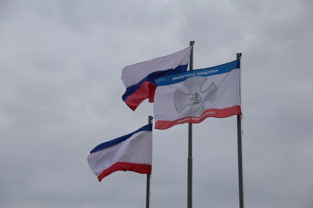 Фото новости - В Феодосии задержаны воры, похищавшие имущество КЖД