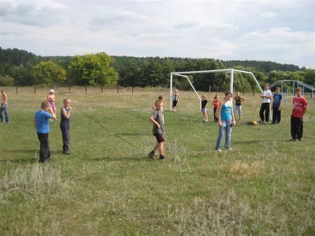 ВКрыму разогнали детский футбольный матч, объявив его преступным митингом