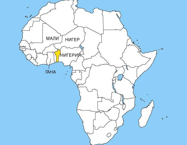 Делегация изАфрики посетит Крым