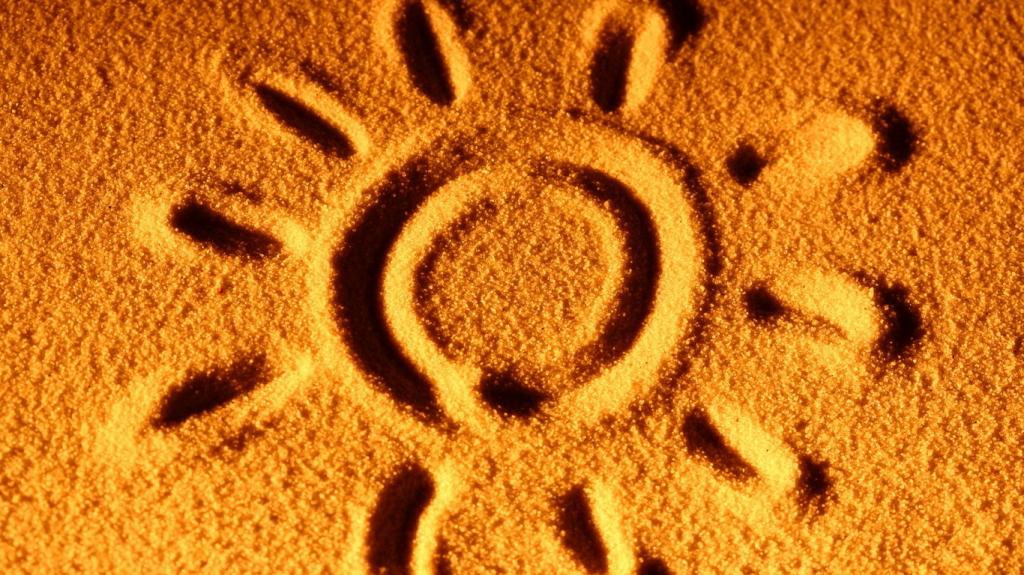 В Крым возвращается аномальная жара завтра до +33 в пятницу уже +37 в тени