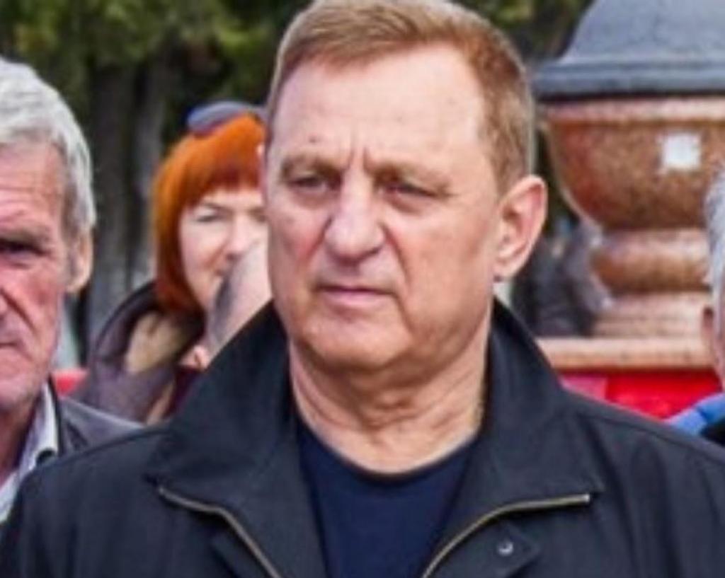 Босс  Керченского порта схвачен  завзятку