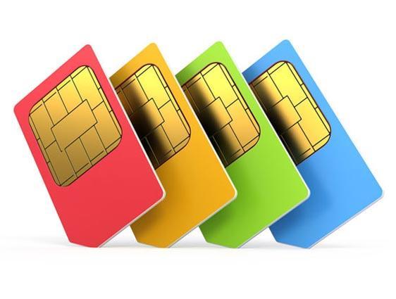 В Крыму с 1 февраля начнут продавать SIM-карты второго оператора мобильной связи