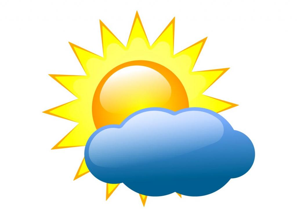 Кратковременный дождь, гроза идо28 градусов тепла ожидаются встоличном регионе