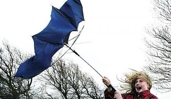 ВКрыму объявили штормовое предупреждение наРождество