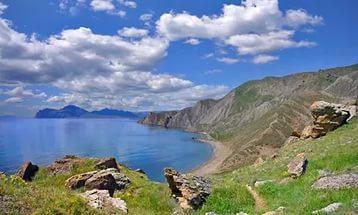 Фото новости - В Крыму тепло, днем ожидается до +20