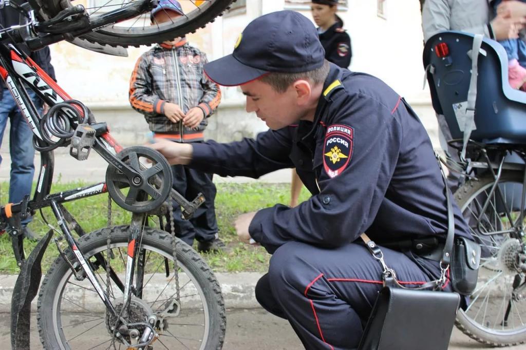Похищенный навеломарафоне вКрыму велосипед вернулся к владельцу