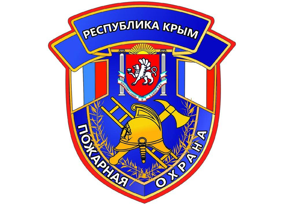 Фото новости - В посёлке Приморский тушили загорание в заброшенной трансформаторной подстанции