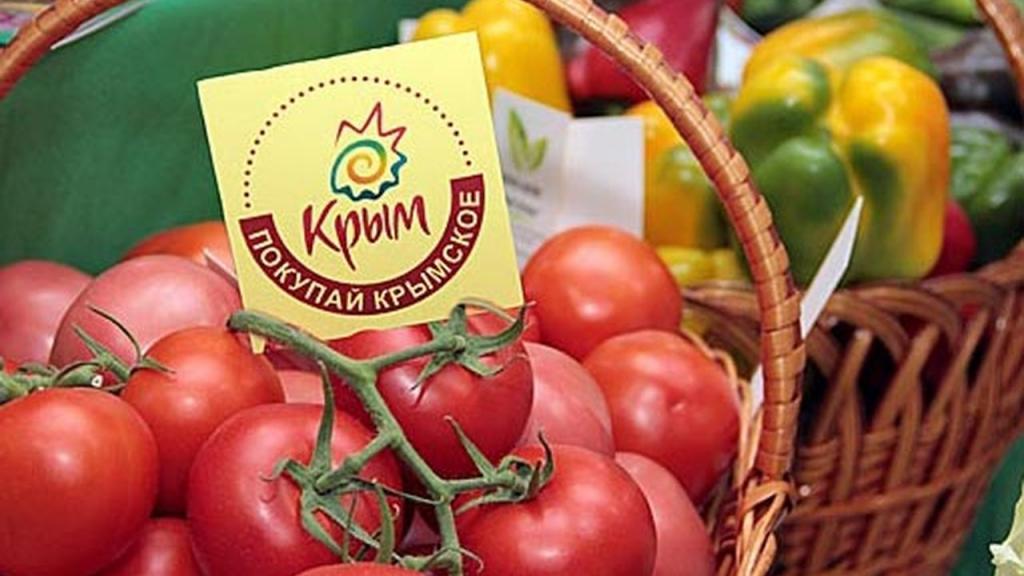 ВКрыму сообщили о уменьшении цен напродукты вкурортных городах