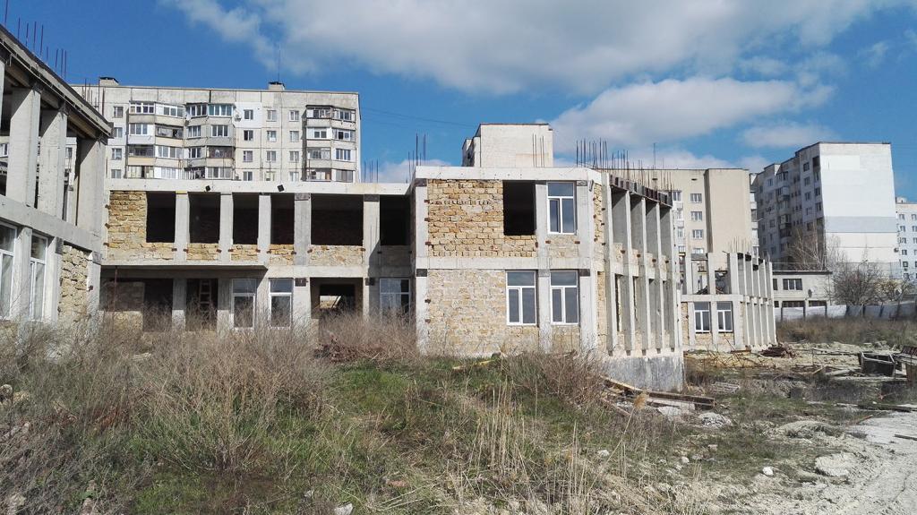Фото новости - В Приморском построят новый детсад взамен старого