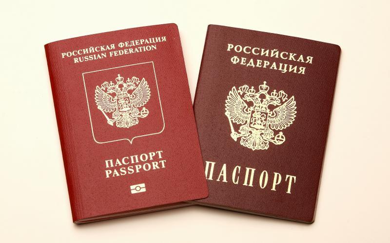 Украинское гражданство резко возросло в мировом рейтинге