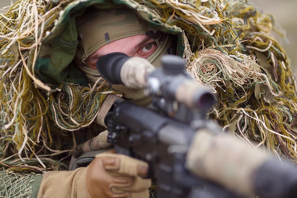 Рогозин ответил накритику винтовки «Точность»