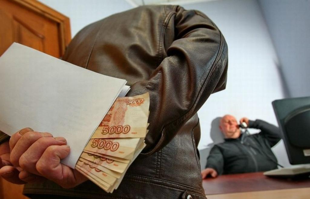 ВСевастополе 0,75 жителей сталкивались спроявлением коррупции властей