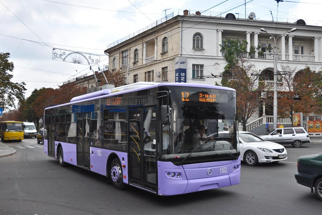 Пассажиры оценят: вСевастополе будет  больше троллейбусов