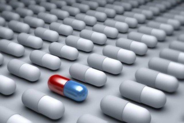 препараты оксолиновой кислоты
