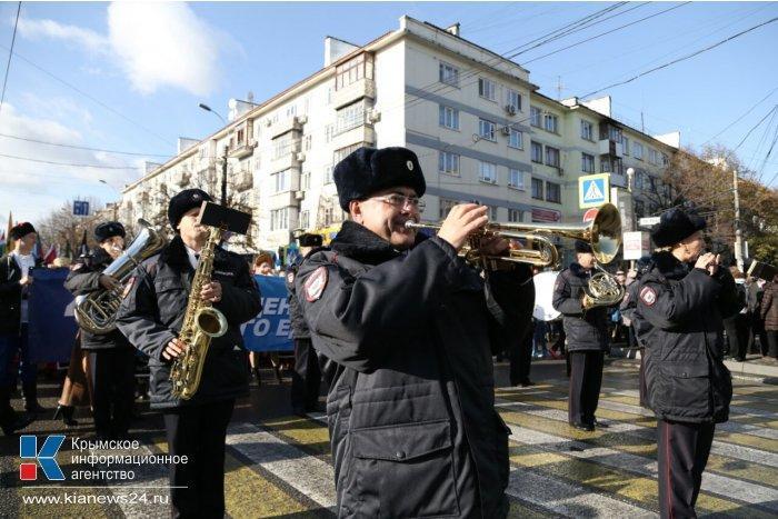 День народного единства вСимферополе отметят митингом ихороводами