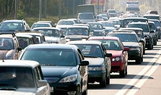 Работы по возведению многоуровневой развязки на трассе М5 в Тольятти в районе Жигулевского Моря, которые должны были...