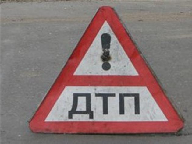 Фото новости - Вчера в Феодосии столкнулись два автомобиля, пострадал пассажир