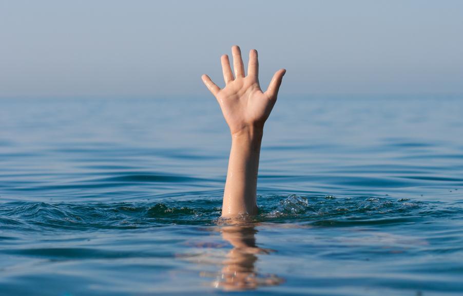 Фото новости - Вчера в Приморском утонула 3-летняя девочка из Белорусии