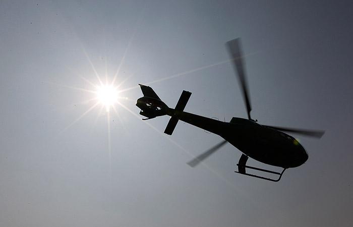 Рухнувший вЛенобласти вертолет летел без разрешения