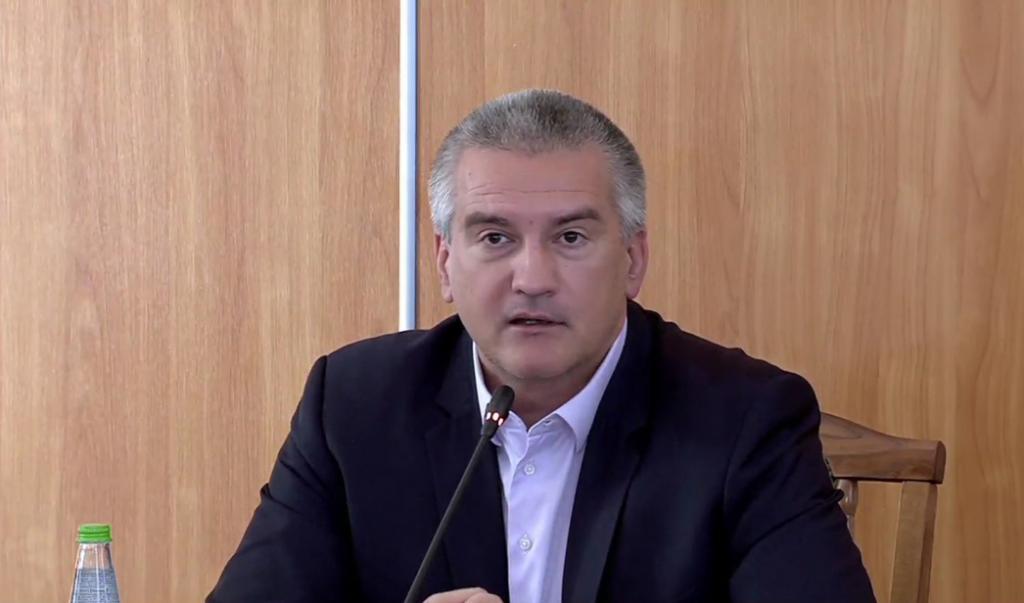 Фото новости - Власти Феодосии могут уйти в отставку?