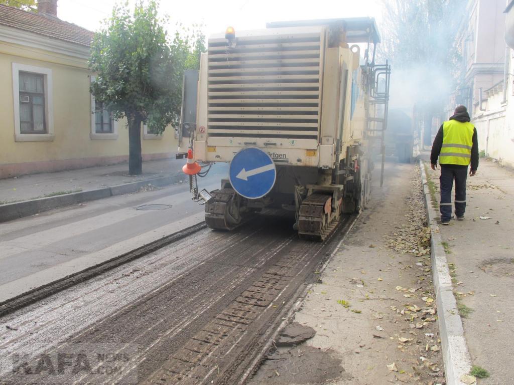 Необходимо 140 млрд руб. избюджетаРФ наремонт дорог— руководитель Крыма