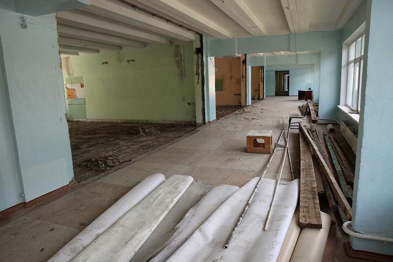 Ремонт серовских сельских школ в грядущем году. Как обстоят дела?