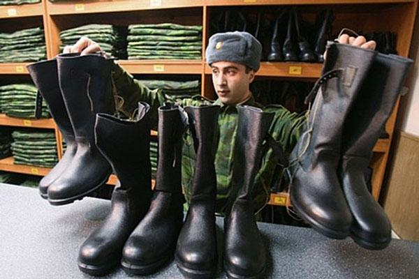 В РФ мобилизируют резервистов для учений ипроконтролируют оборонные учреждения — Проверка боеготовности