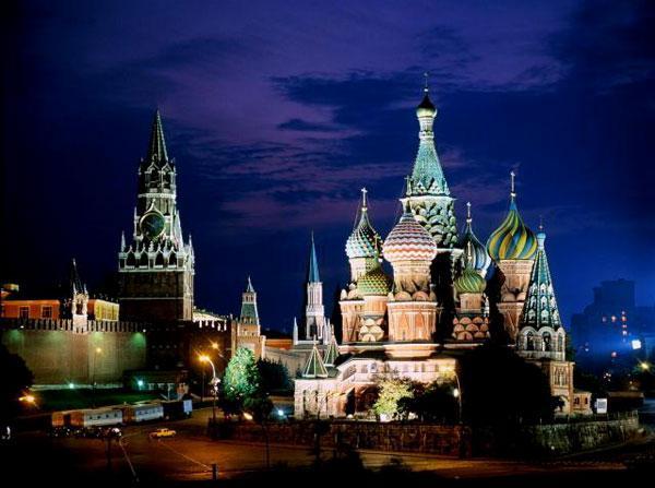 В Москве будет закрыто представительство Крыма
