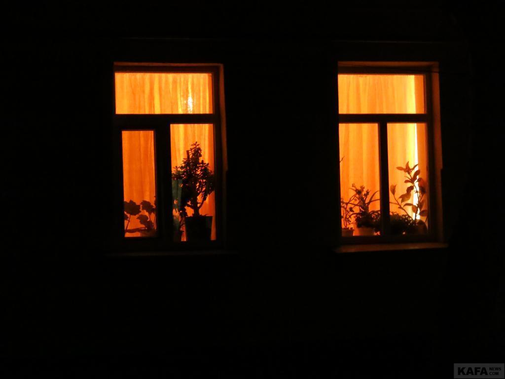 Авария вКрыму лишила электричества 120 тыс. человек