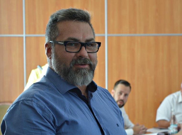 Фото новости - Заместителем главы администрации Феодосии станет экс-продюсер телеканала (видео)