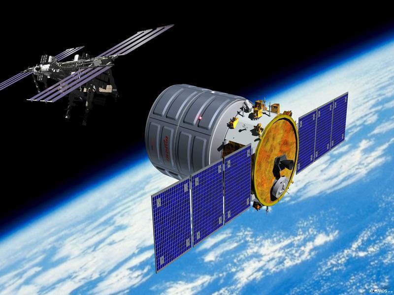 Запуск «Прогресса МС-07» перенесли надвое суток
