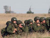 Черноморский флот РФ начал военные учения в Крыму