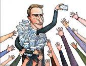 Работодателей хотят обязать индексировать зарплату сотрудникам