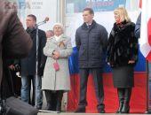 В Феодосии 18 марта провели праздничный концерт