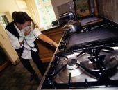 В Феодосии трое людей отравились угарным газом