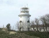 Ильинский маяк - счастье морякам, горе - таксистам
