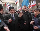В Крыму на допрос в Следственный комитет вызваны несколько членов меджлиса