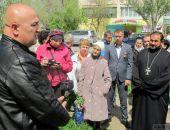 В Феодосии открыли памятную доску Степаняну