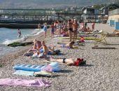Крымчане верят, что курортный сезон 2015 будет лучше прошлогоднего