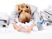 Социологи выяснили, какая работа в России самая стрессовая
