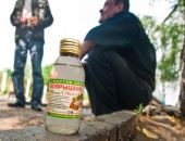 В Крыму хотят запретить продажу настойки боярышника