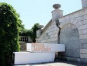 В Керчи обрушился памятник культурного наследия Крыма – Митридатская лестница
