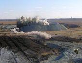 В Крыму жители Коктебеля готовы решительно протестовать против разработки карьера близ Кара-Дага